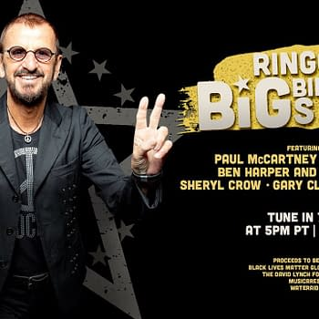 Impact Wrestling 7/7/20 Part 1 - Ringo Starr's Birthday Bash