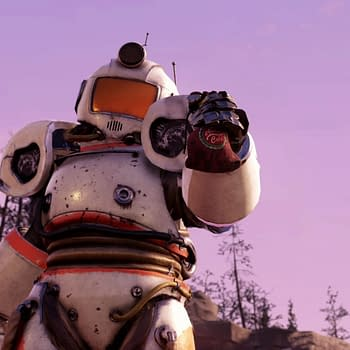 Bethesda Releases Details On Fallout 76 Season One