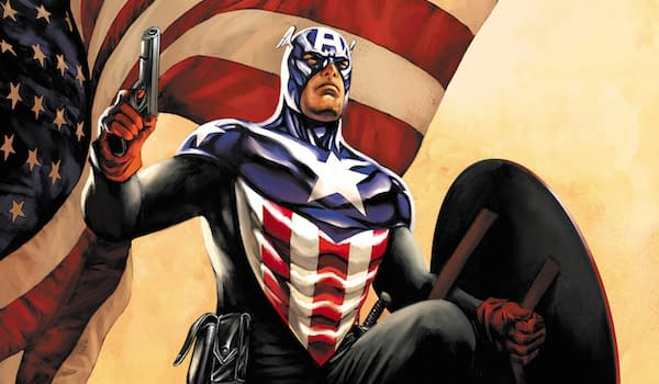 Quintessential Captain America Stories To Read This July 4th