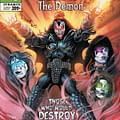 Amy Chu On Telling The Backstory Of KISS: The Demon