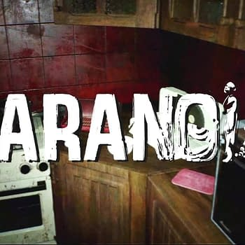 """""""Paranoid"""" Receives a New Trailer From Madmind Studio"""