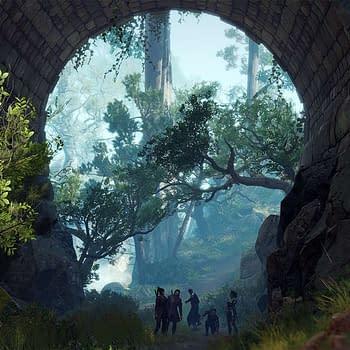 """""""Baldur's Gate 3"""" Receives New Details & A New Trailer"""