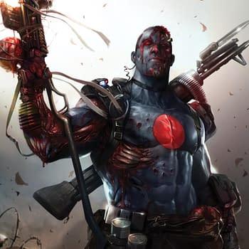 Midtown Comics Bloodshot #1 Signing Event Canceled Due to Coronavirus Travel Ban