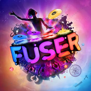 Harmonix &#038 NCSOFT Put Their Latest Game FUSER Up For Pre-Order