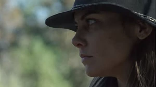 Lauren Cohan's Maggie returns in The Walking Dead season 10.
