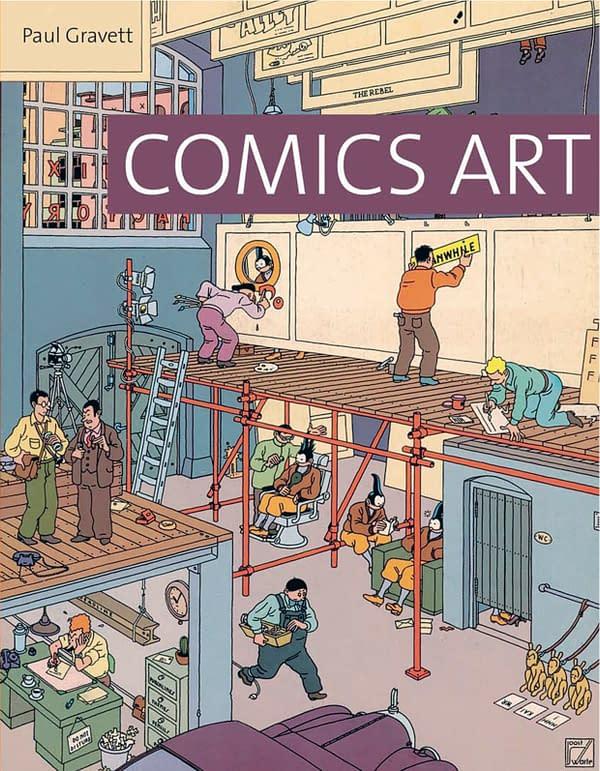 Comics Art