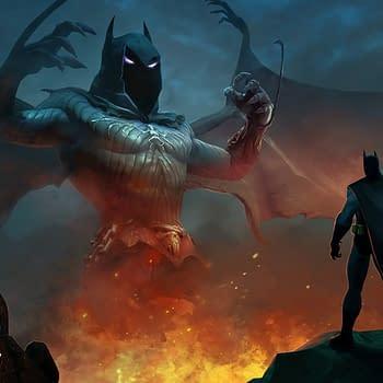 DC Universe Online Episode 36: Metal Part II Has Been Released