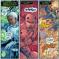 Superboy #0 And Demon Knights #0 Retcon Their First Issues