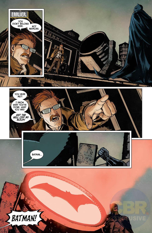 Batman is a Jerk in this Batman #71 Preview