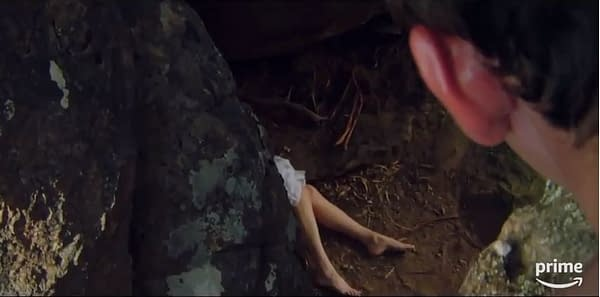 picnic hanging rock trailer amazon