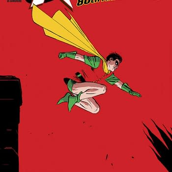 "REVIEW: Robin 80th Anniversary 100-Page Super Spectacular #1 -- ""there are some real gems in this special"""
