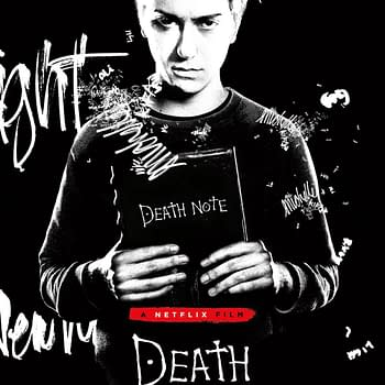 """""""Death Note 2"""" Writer Provides an Update on the Upcoming Sequel"""