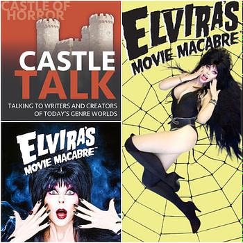 Le film macabre d'Elvira