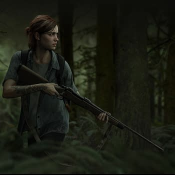 The Last of Us Part 2 has gone gold.
