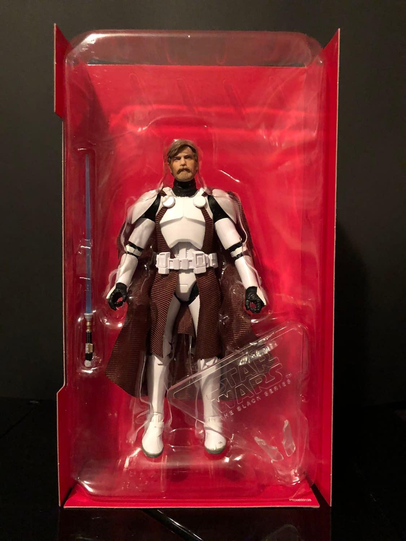 General Obi-Wan Kenobi Joins the Battlefield [Review]