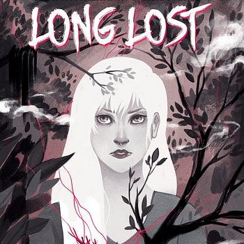 'Long Lost' Review: A Captivating Horror Comic With Room To Grow