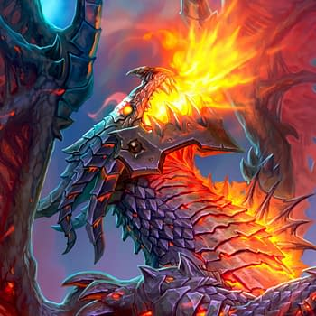 """""""Hearthstone: Battlegrounds"""" Gets Dragons The Latest Update"""
