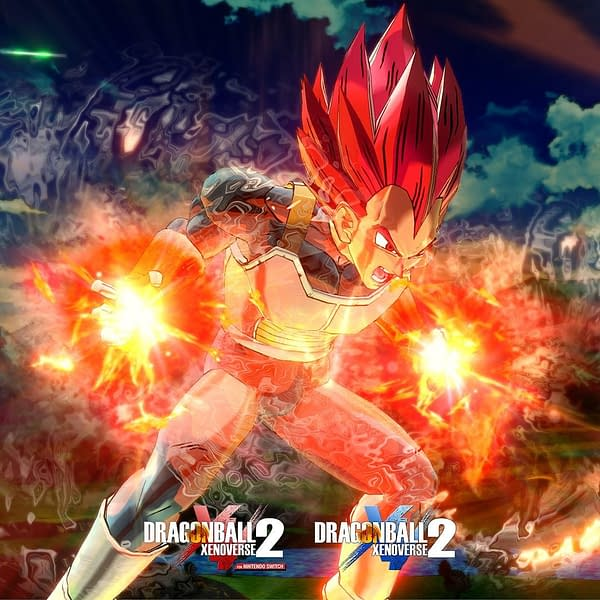 """""""Dragon Ball Xenoverse 2"""" DLC Ultra Pack 1 Will Arrive On July 11th"""