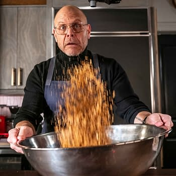 Good Eats: Reloaded Review: Alton Brown Makes Gluten-Free Hearts Happy