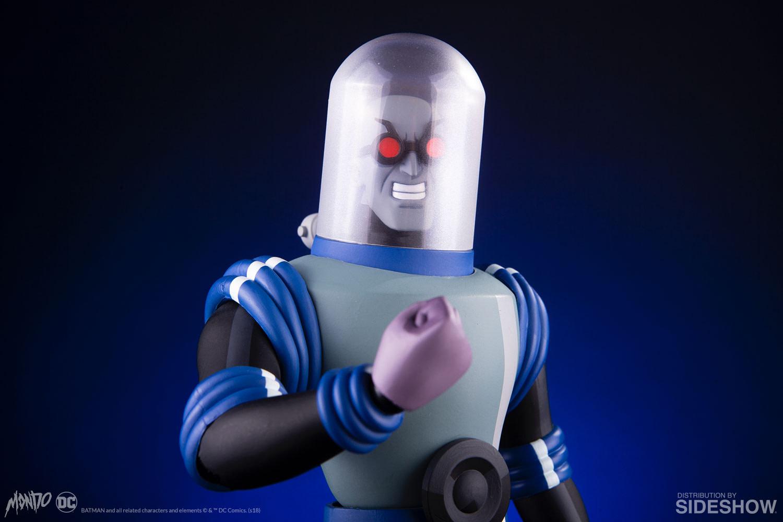 Mr. Freeze Figure de Mondo