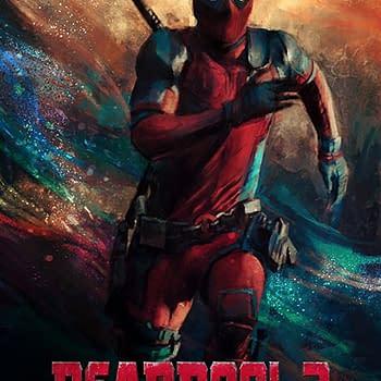 Deadpool 2 poster 4