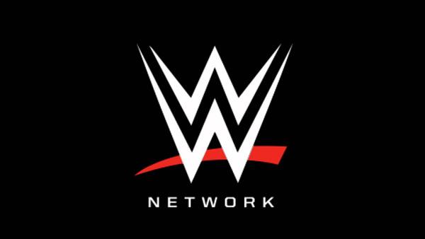 Le logo officiel du réseau WWE.