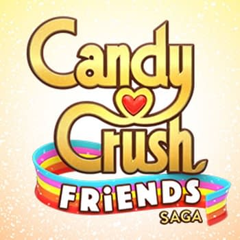 Candy Crush Friends Saga Adds Olivia's Garden Event