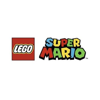 LEGO Is Leveling up as They Tease Super Mario Project