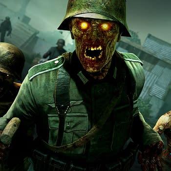 """Rebellion Threw Us Into """"Zombie Army 4: Dead War"""" At E3 2019"""