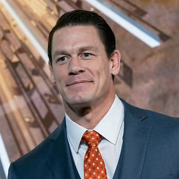 """John Cena Has Joined the Cast of """"Fast and Furious 9"""""""