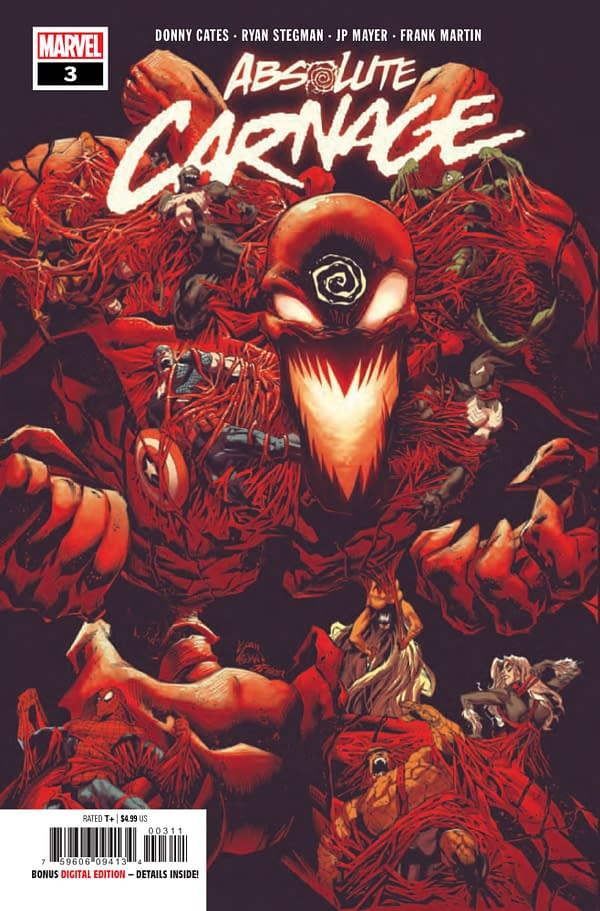 Absolute Carnage #3 [Preview]