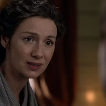 Outlander Season 5: Claire Needs Jamie to Make Her A Promise [PREVIEW]