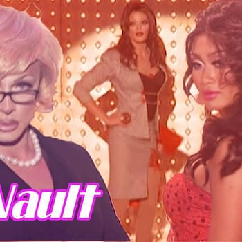ALL Season 2 Runways 'Sissy that Walk' 💃 RuPaul's Drag Race | RuVault