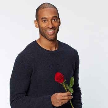 The Bachelor Casts Matt James ABC Shows First Black Bachelor
