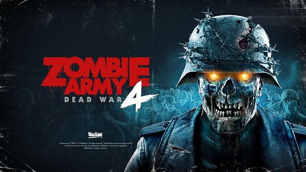 Plongez dans la seconde guerre mondiale remplie de zombies alors que le jeu arrive à Stadia le 1er mai.