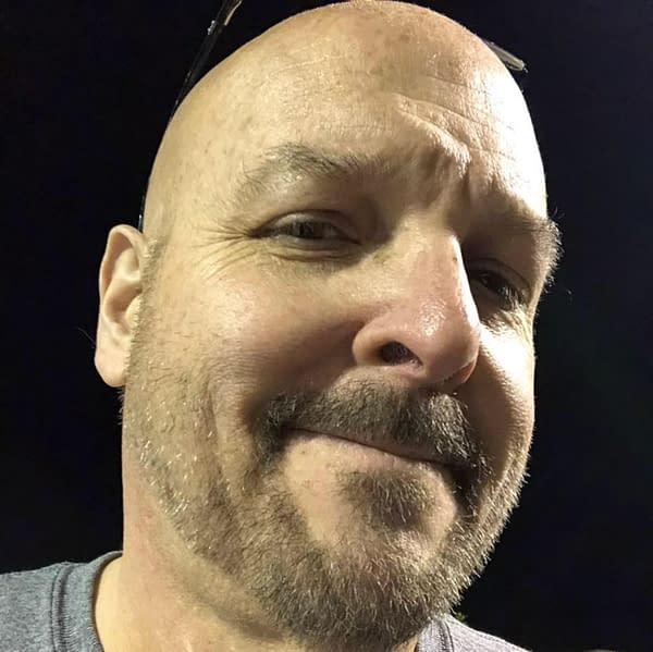 Robert Scott, of San Diego's Comickaze Comics, Passes
