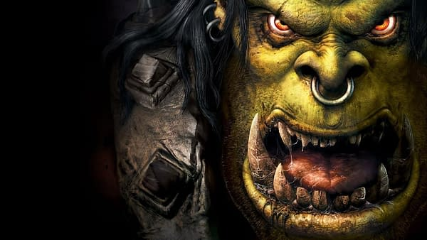 More Details on the Large Warcraft III Update from Blizzard