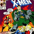 Looking At Marvel Comics Movies X-Men And Fantastic Four