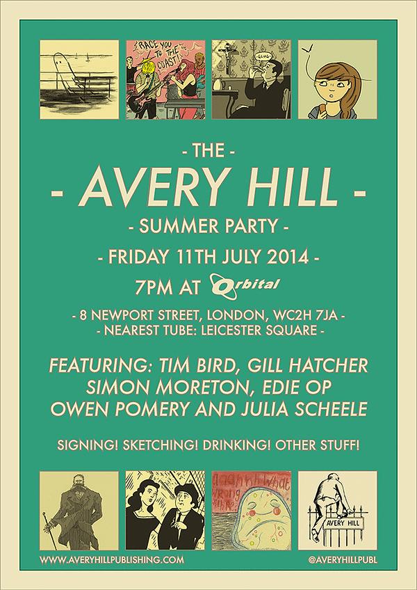 averyhill