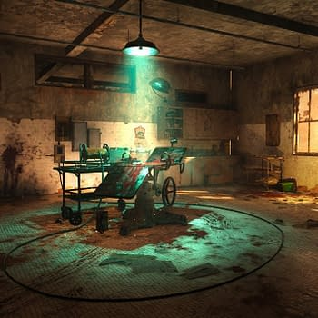 The First Screenshots Of Black Ops IIIs Zombies Chronicles Are DOA