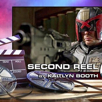 Second Reel: Dredd (2012) Deserves a Sequel