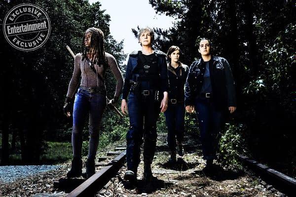 walking dead season 8 cast spoilers