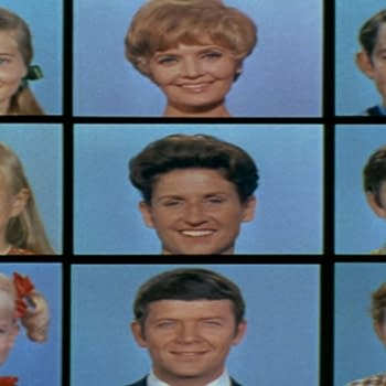 The Brady Bunch. image courtesy of Paramount.