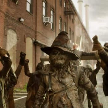 Gotham Season 5 Episode 1 Year Zero Seals the Deal (SPOILER REVIEW)
