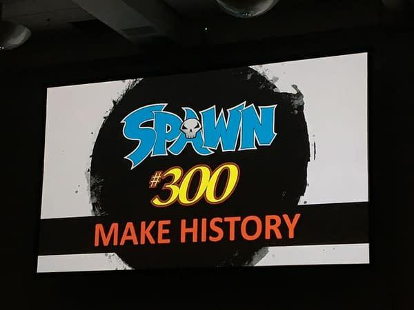 Todd McFarlane: Raw and Uncensored