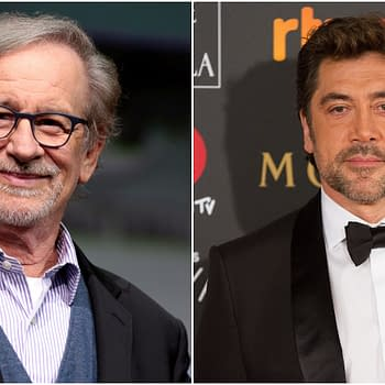 Steven Spielberg Javier Bardem Bring Cortes to Life as Amazon Limited Series