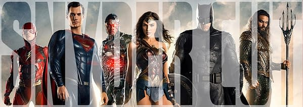 Bleeding Cool Has Bought The Snyder Cut