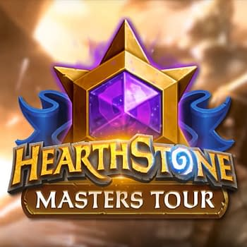 """""""Hearthstone"""" Masters Tour Los Angeles Switches To Online-Only"""