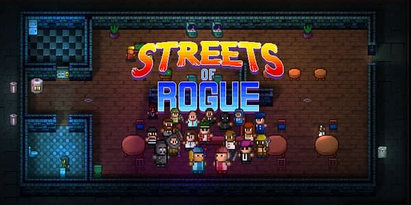 Streets Of Rogue will be getting a sequel somewhere in the future.