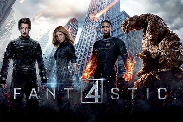 Disney Is In Talks To Buy Fox, Finally Getting Marvel Those Fantastic Four And X-Men Rights Back